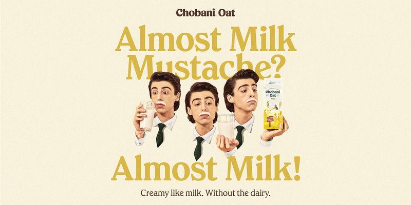 Retro Dairy-Free Ads
