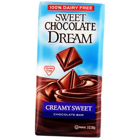 Dairy-Free Chocolate Bars
