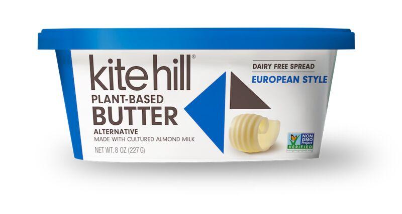 Cultured Alt-Milk Butters