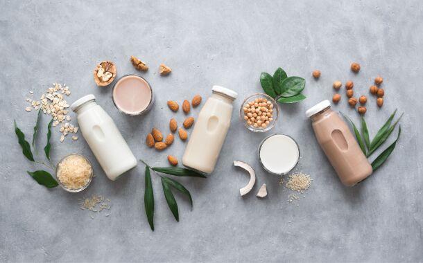 Plant-Based Product Premixes