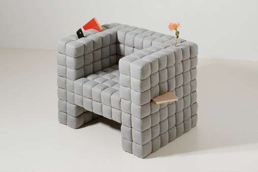 Seating-Storage Hybrids