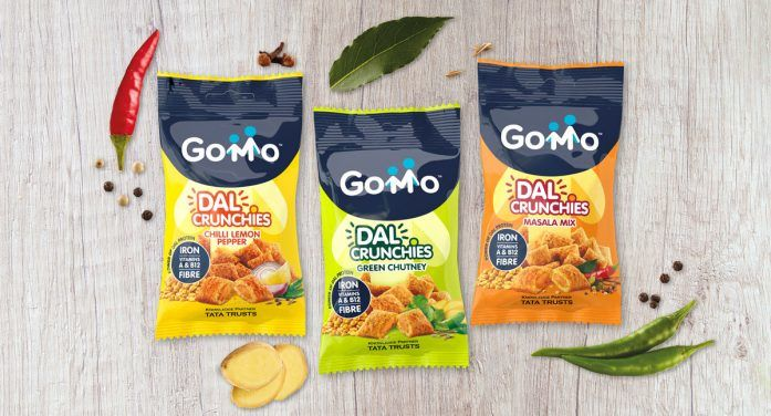 Protein-Packed Indian Snacks