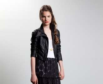 Rocker Chic Summerwear