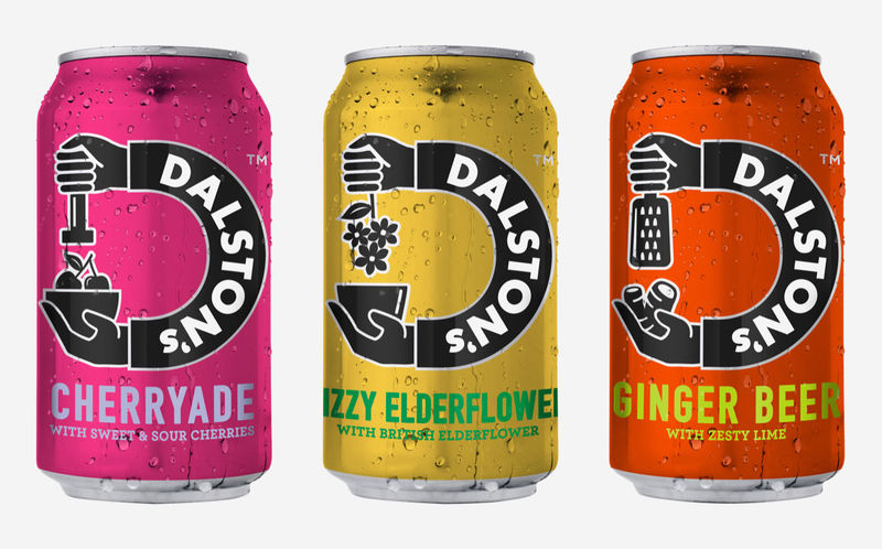 Low-Sugar Craft Sodas