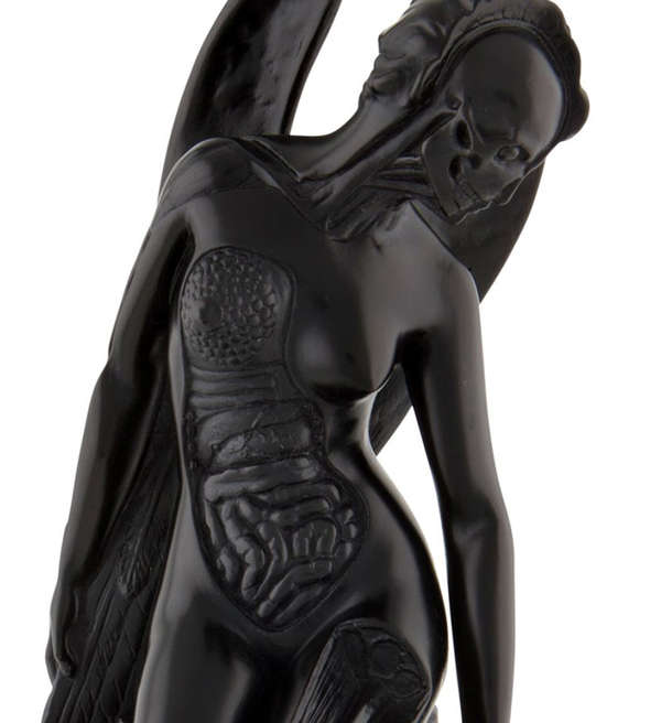 Flayed Sculpture Figurines (UPDATE)