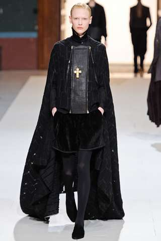 Priest-Inspired Runways