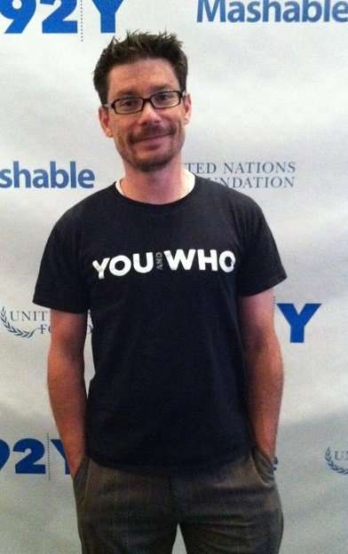 Dan Gigante, Founder and President of You and Who (INTERVIEW)