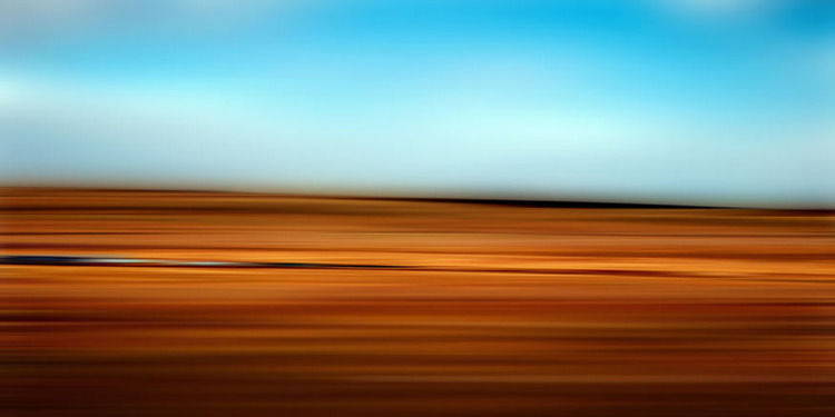 Abstract American Landscape Photography