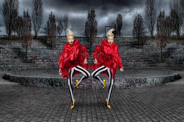 Avant-Garde Twins