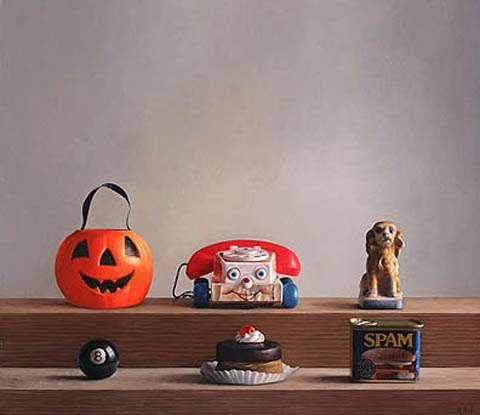 Photorealistic Household Items