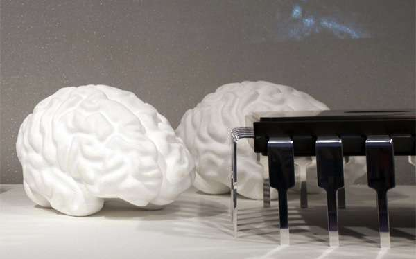 Bulky Brain Furniture