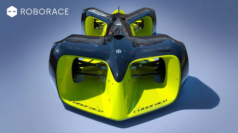Driverless Racing Cars