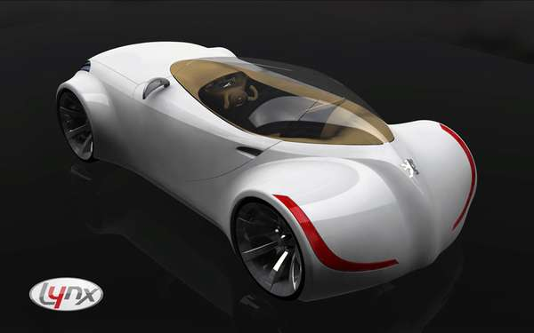 Single-Seater Concept Cars
