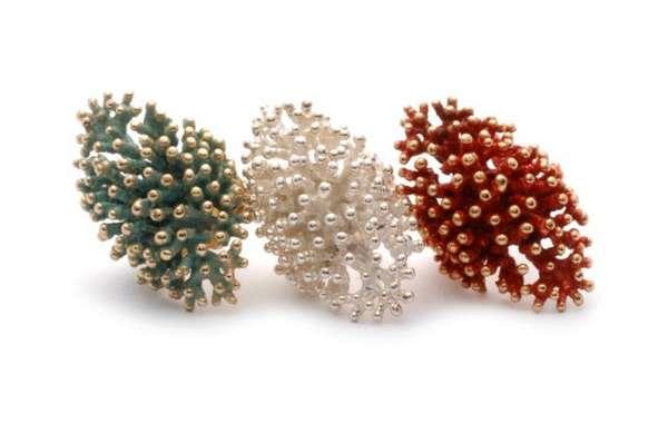 Coraltastic Jewelry