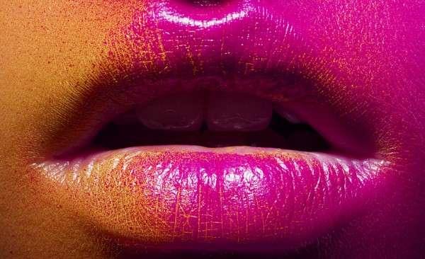 Hypercolor Lips