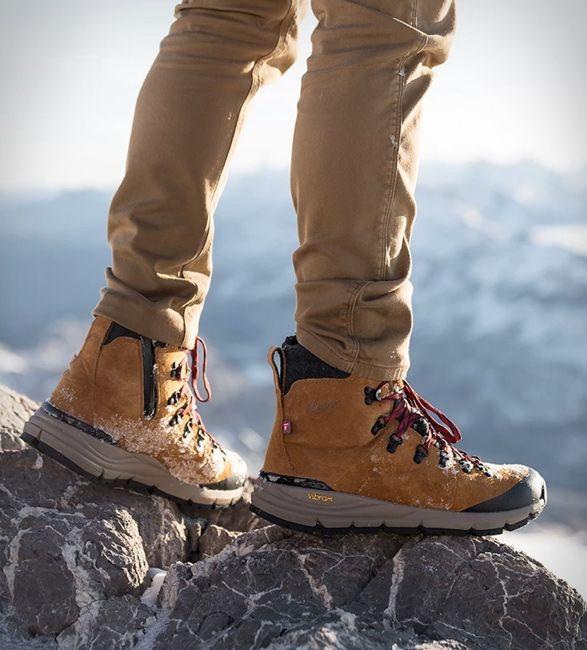 Side-Zip Premium Insulation Boots