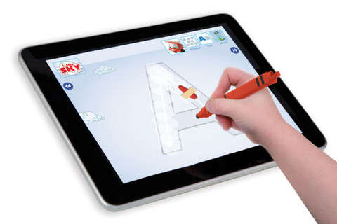 Child-Friendly Gadget Styluses