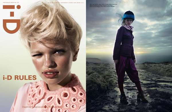 Pioneer-Themed Editorials