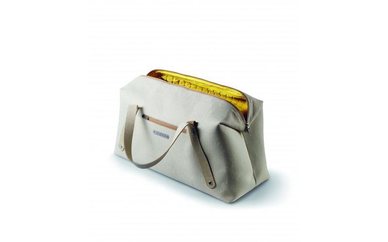 Dapper Duffle Bags