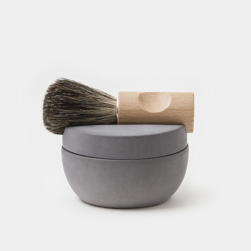 Industrial-Chic Shaving Kits