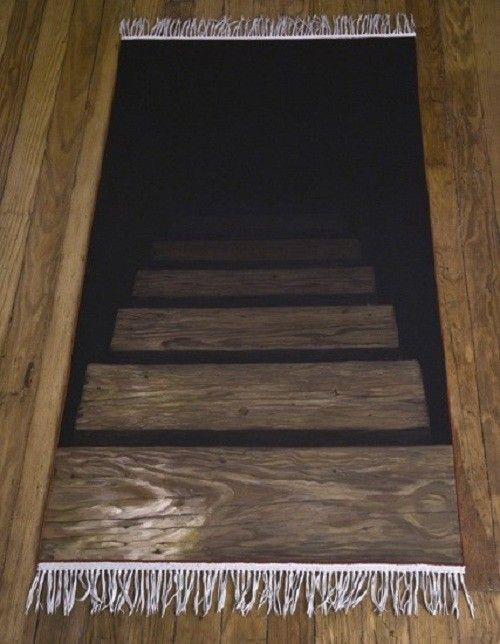 Dark Basement Mats