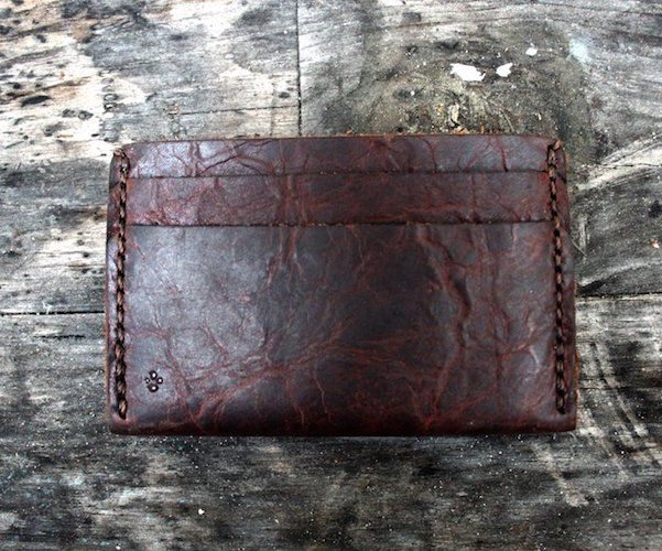Beef Jerky-Like Wallets