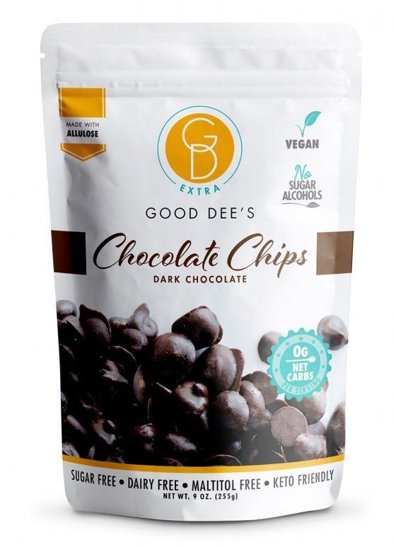 Vegan-Friendly Baking Chocolates