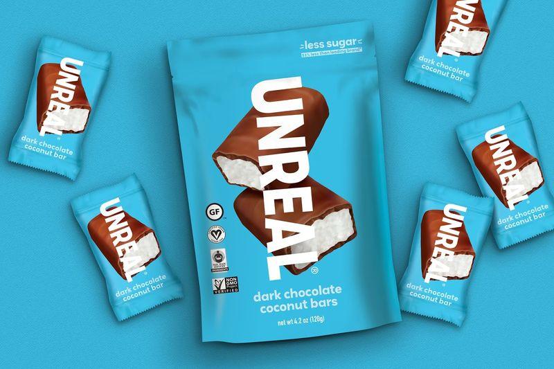 Three-Ingredient Coconut Chocolates