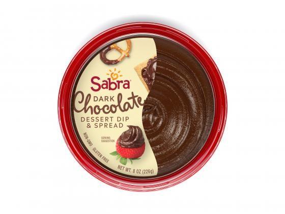 Chocolatey Hummus Brand Dips
