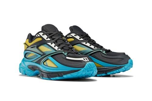 Nighttime Running Glowing Sneakers