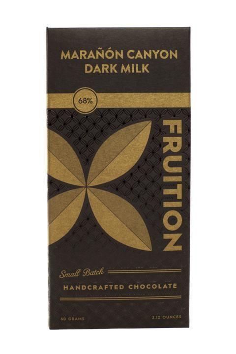 Dark Milk Chocolate Bars