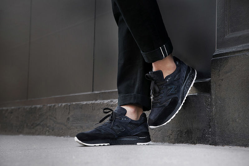 Cocktail-Inspired Casual Sneakers
