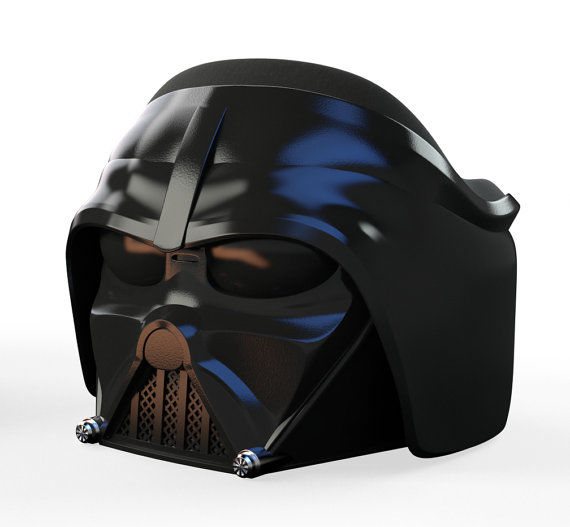 Pricey Sith Lord Furniture