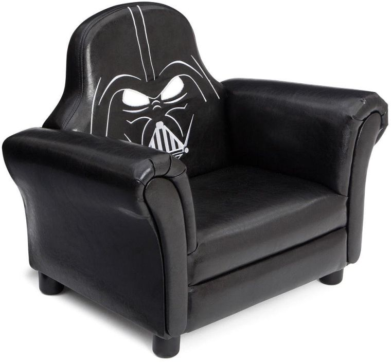 Villainous Sith Lord Seating