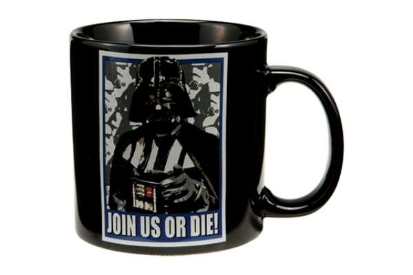 Villianous Coffee Cups