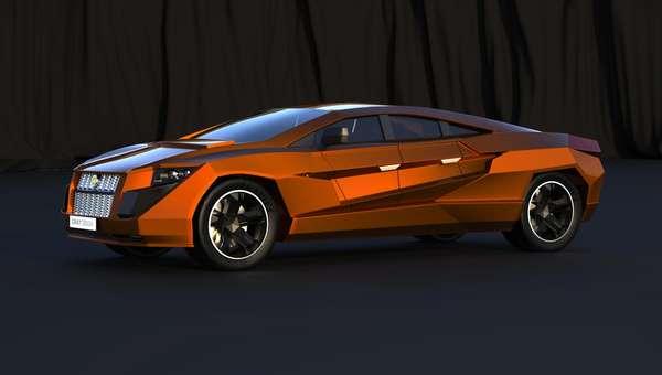 Bulletproof Auto Concepts