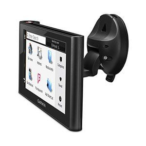 Navigational Dash Cameras