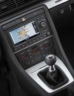Dashboard GPS Depreciates Value of Cars