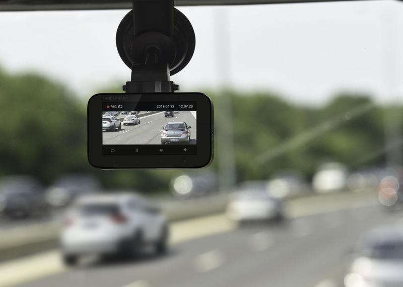 Wireless Automotive Security Cameras