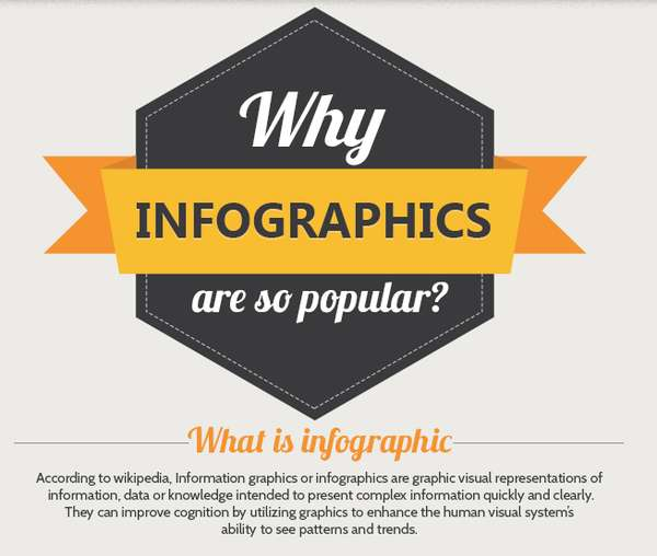 Infographic Popularity Infographics