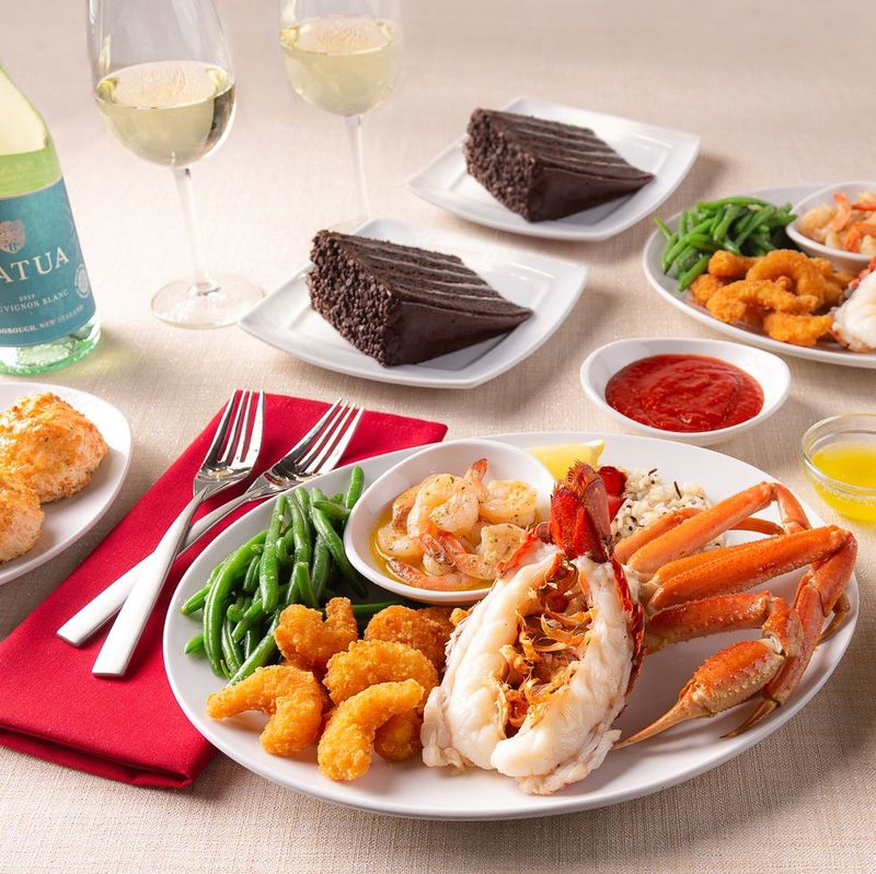 Takeout Date Night Meals