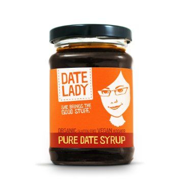 Date-Based Syrups