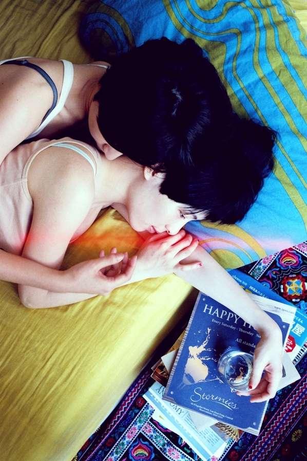 Loving Lesbian Photography