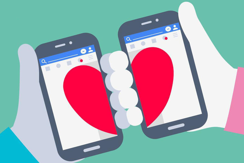 dating social
