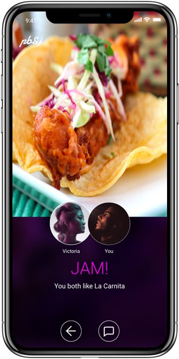 food dating app Because that's where love happens can we really blame the app for taking polo so seriously clearly its founders have cracked the key to dating.