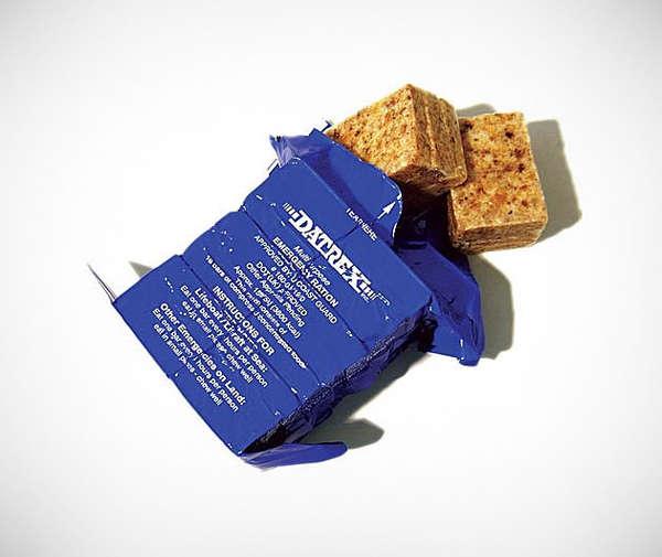 Stranded Survival Snacks