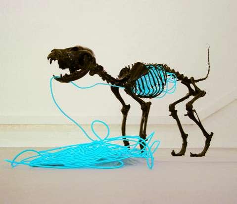 Neon Puking Party Animals