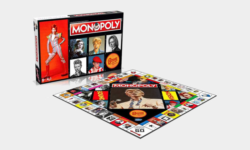 Musician-Themed Board Games