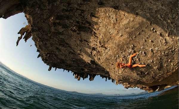 Daredevil Cliffside Captures