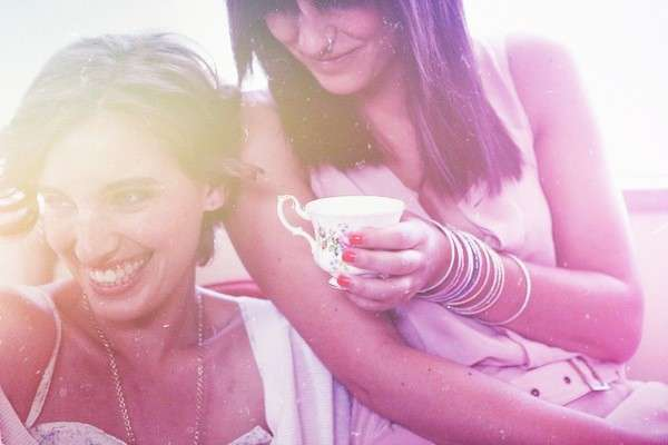 Hazy Hipster Tea Parties